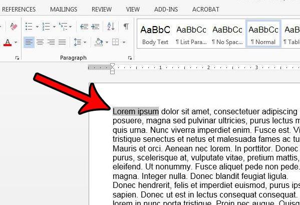 Cara Membuat Ukuran Font Lebih Besar Dari 72 Di Microsoft Word 2013 A