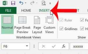 Cara Menambahkan Page Number Di Excel 2013 A