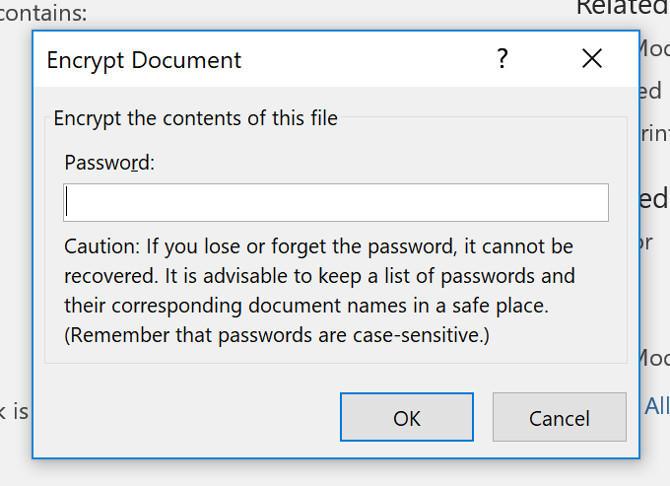 Cara Mengunci File Excel Dengan Password B