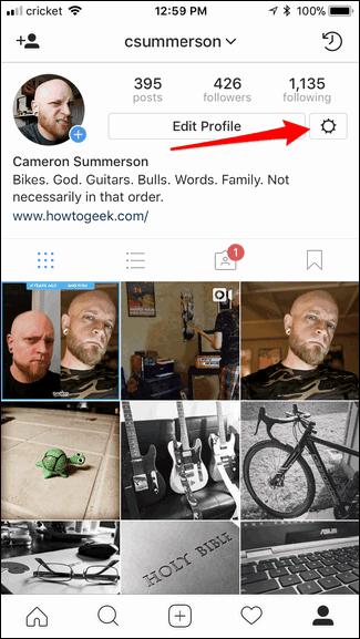 Cara Nonaktifkan Status Aktivitas Di Instagram B