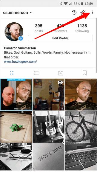 Cara Nonaktifkan Status Aktivitas Di Instagram C
