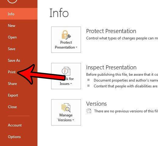 Cara Ubah Ukuran Slide Untuk Kertas Legal Di Powerpoint 2013 F