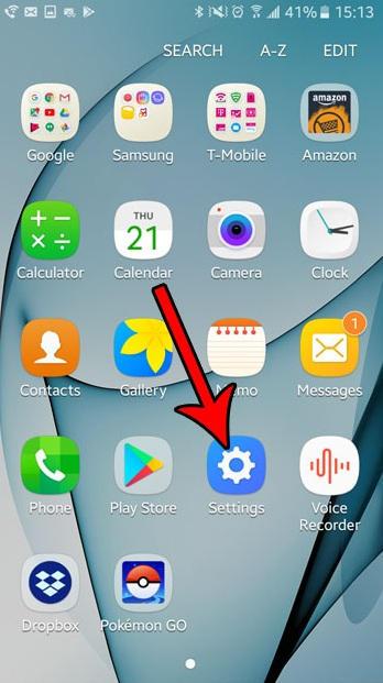 Mengakhiri Panggilan Dengan Cara Menekan Tombol Power Di Android Marshmallow 2