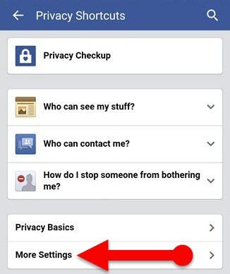 Cara Blokir Permintaan Game Di Facebook E