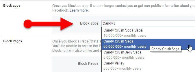 Cara Blokir Permintaan Game Di Facebook I