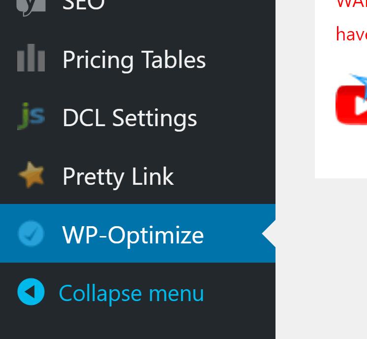 Cara Hapus Revisi Postingan Lama Dari Database WordPress 1