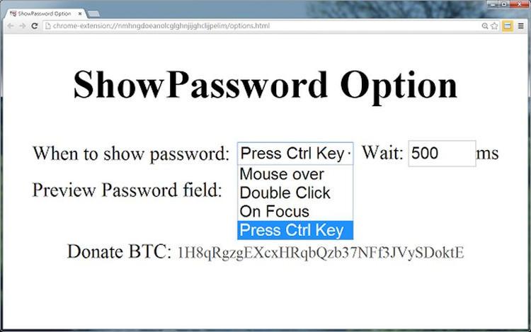 Cara Melihat Password Dibalik Simbol Asterisks Di Browser 7