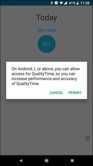 Cara Mengetahui Aplikasi Yang Paling Sering Digunakan Di Android 3