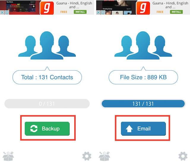 Cara Transfer Kontak Dari Iphone Ke Android 6