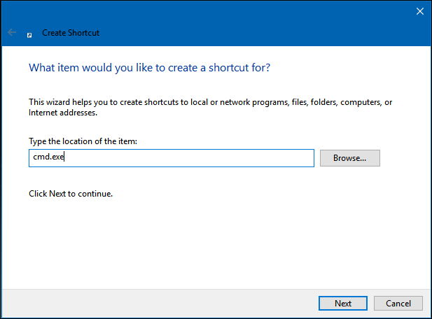 10 Cara Membuka Command Prompt Di Windows 10 L