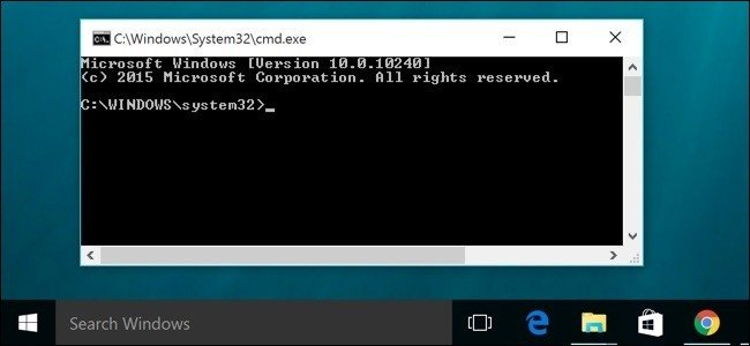 10 Cara Membuka Command Prompt Di Windows 10