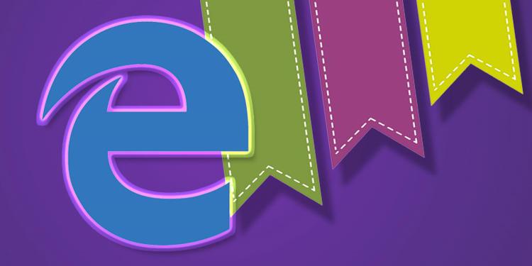 Cara Import Dan Export Bookmark Di Browser Microsoft Edge