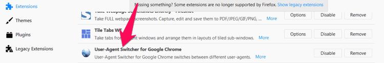 Cara Instal Ekstensi Chrome Dan Opera Di Firefox 12