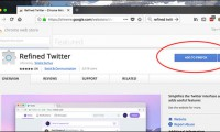 Cara Instal Ekstensi Google Chrome Di Mozilla Firefox