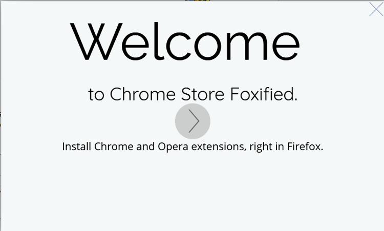 Cara Instal Ekstensi Google Chrome Di Mozilla Firefox 8