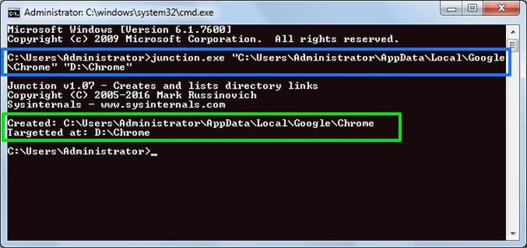 Cara Instal Google Chrome Di Drive Lain Selain Drive C 4