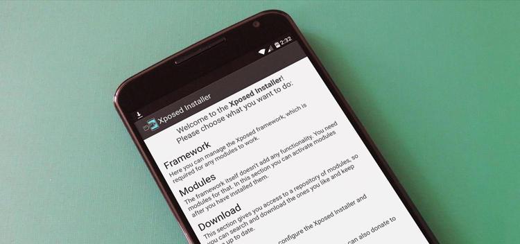 Cara Instal Xposed Framework di Android Lollipop sampai Oreo