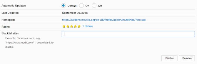 Cara Mute Tab Di Chrome, Firefox, Dan Safari 3