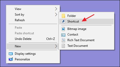 Cara Pin Folder Ke Taskbar Windows A
