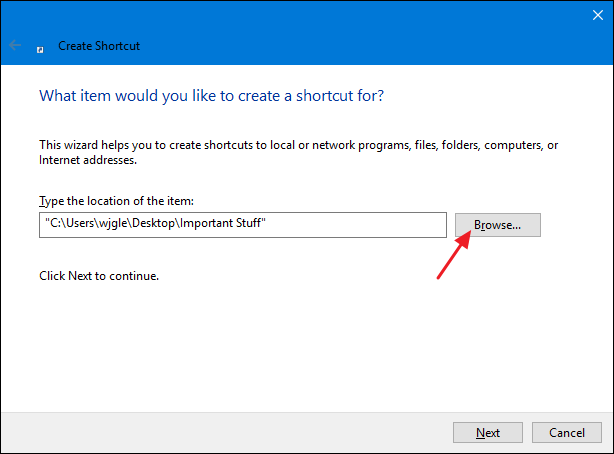Cara Pin Folder Ke Taskbar Windows B