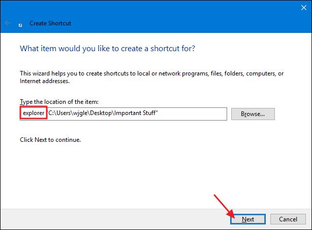 Cara Pin Folder Ke Taskbar Windows C
