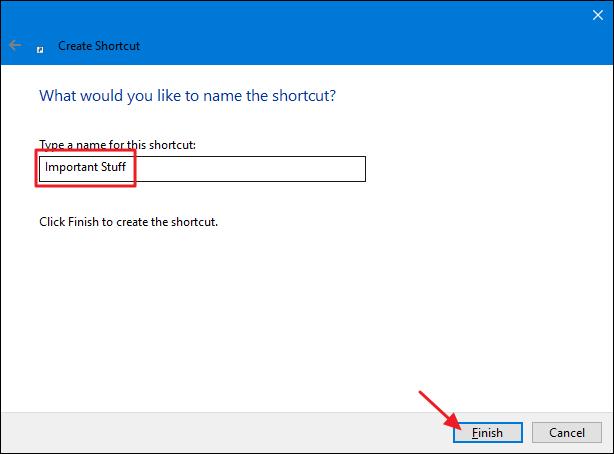 Cara Pin Folder Ke Taskbar Windows D