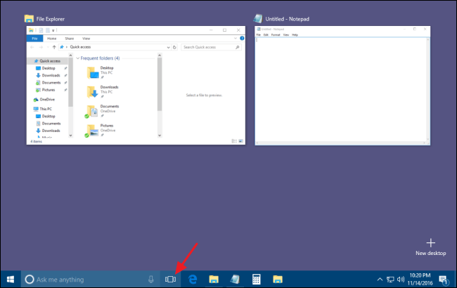Panduan Kustomisasi Taskbar Di Windows 10 F