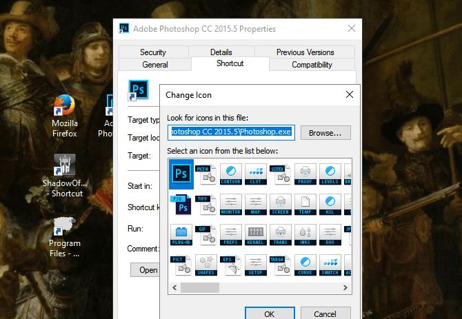 Panduan Lengkap Kustomisasi Ikon Di Windows B