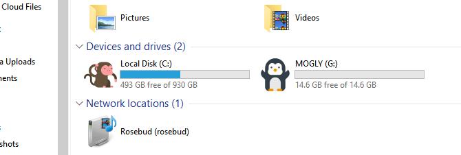 Panduan Lengkap Kustomisasi Ikon Di Windows H