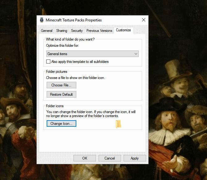 Panduan Lengkap Kustomisasi Ikon Di Windows I