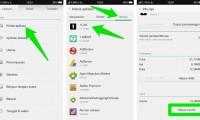 Cara Clear Cache Aplikasi Di Android