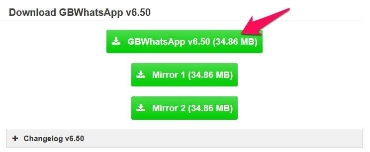 Cara Download File Di Dropbox 1