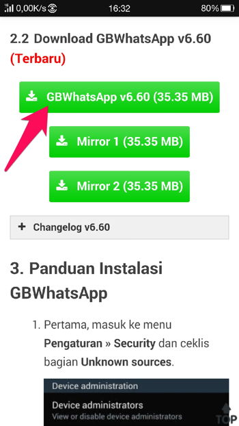 Cara Download File Di Google Drive 3