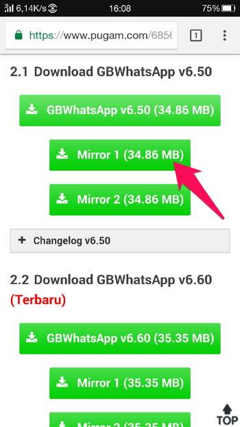 Cara Download File Di Mediafire 3