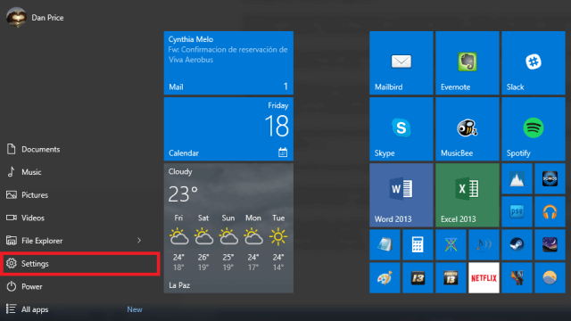 Cara Ganti Akun Microsoft Dengan Akun Lokal Di Windows 10 A