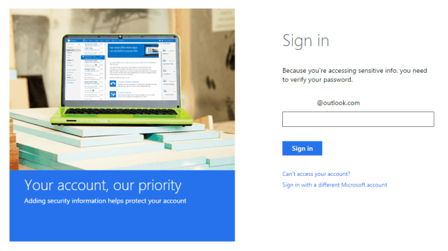Cara Ganti Akun Microsoft Dengan Akun Lokal Di Windows 10 E