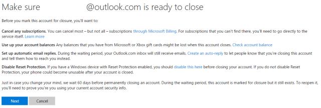 Cara Ganti Akun Microsoft Dengan Akun Lokal Di Windows 10 G
