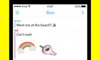 Cara Menghapus Pesan Di Snapchat