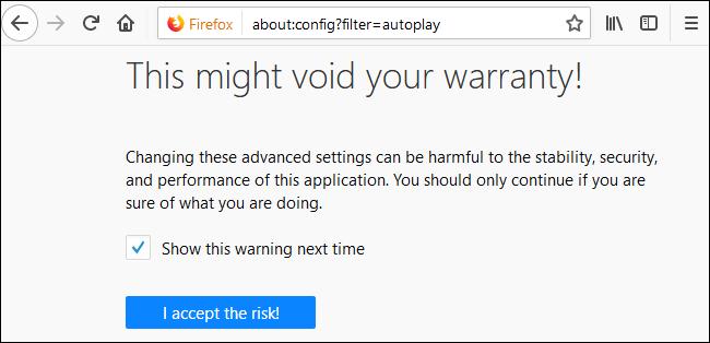 Cara Nonaktifkan Fitur Autoplay Video Di Firefox Dan Chrome 1
