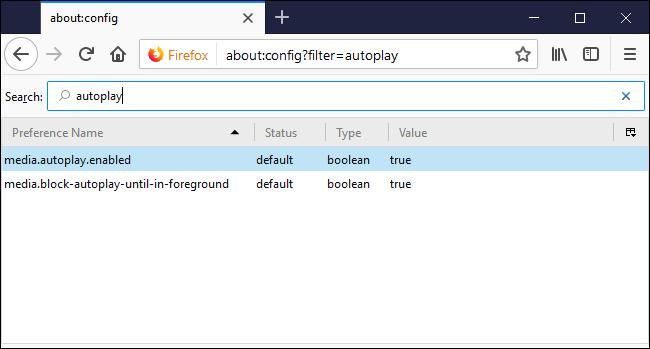 Cara Nonaktifkan Fitur Autoplay Video Di Firefox Dan Chrome 2