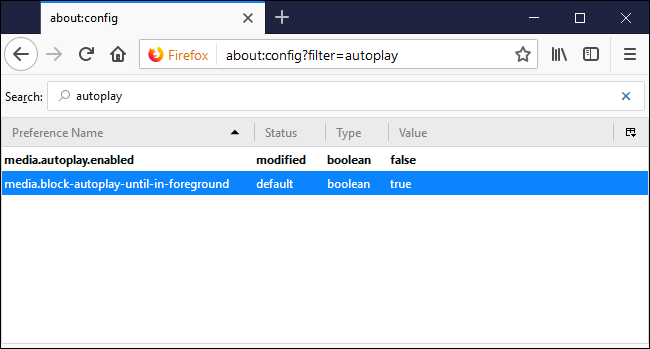 Cara Nonaktifkan Fitur Autoplay Video Di Firefox Dan Chrome 3