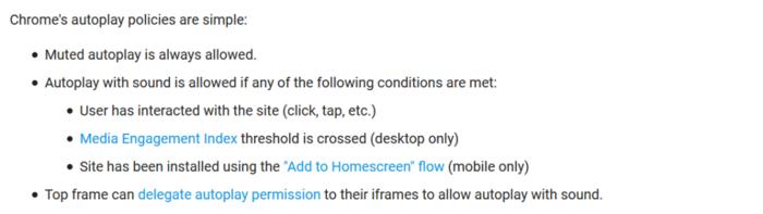 Cara Nonaktifkan Fitur Autoplay Video Di Firefox Dan Chrome 4