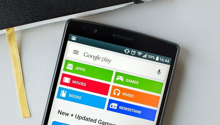 Cara Perbaiki Masalah Google Play Authentication Is Required