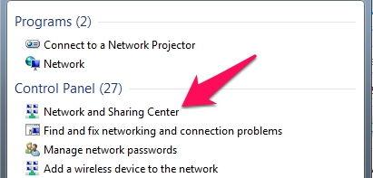 Cara Ubah Pengaturan Dns Di Windows A