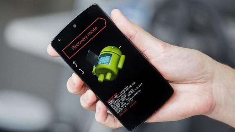 3 Cara Berbeda Untuk Masuk Ke Recovery Mode Di Android