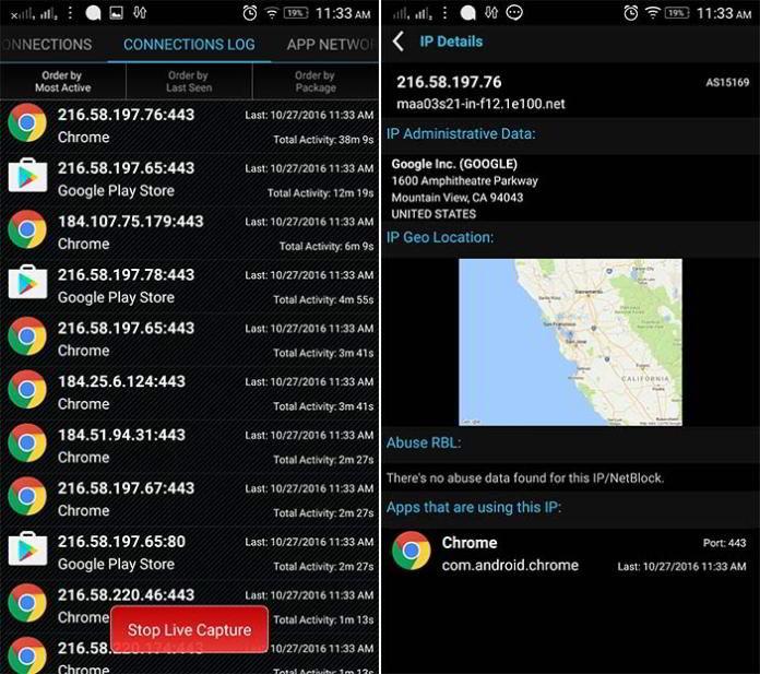 5 Aplikasi Terbaik Untuk Memantau Penggunaan Data Di Android 5