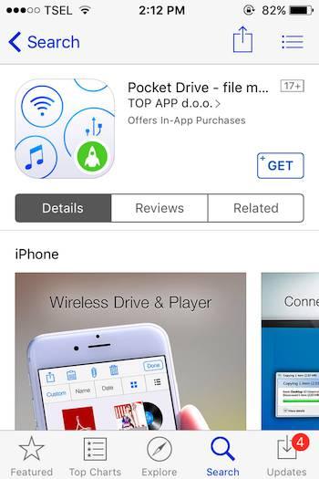 7 Aplikasi File Manager Terbaik untuk iOS
