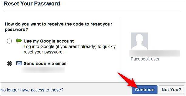 Cara Memulihkan Akun Facebook Yang Lupa Password