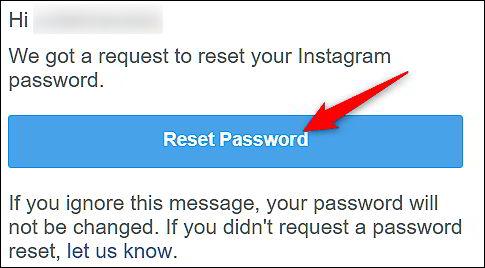 Cara Memulihkan Kata Sandi Akun Instagram Yang Terlupakan 4