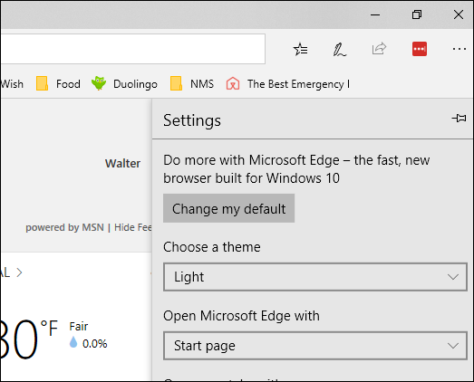 Cara Mengatur Default Browser Di Windows 4